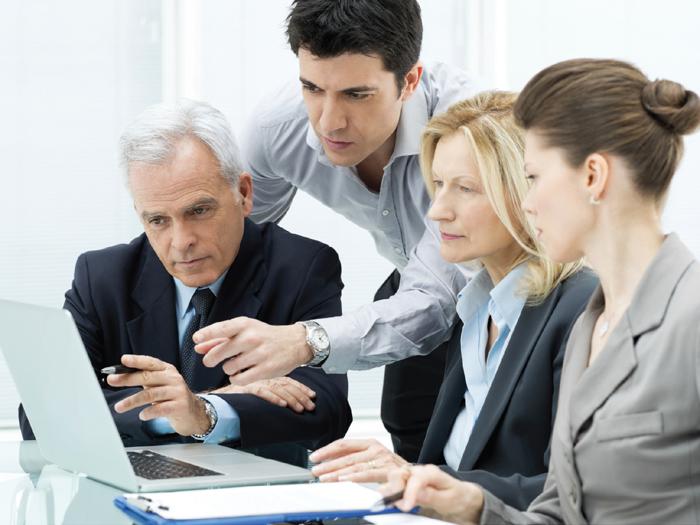 Fiduciaire et gestion financière